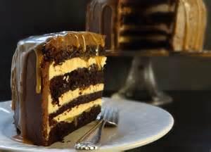 Chocalate Cake Slice
