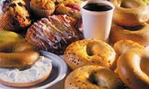 Breakfast for 15-20ppl