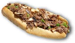 Market Street Cheese Steak
