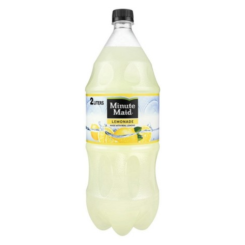 2L Lemonade