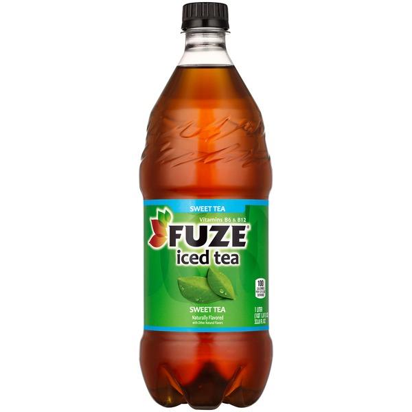 2L Iced Tea
